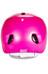 Bern Nina Kinderhelm satin-pink